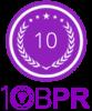 10-best-pr-logo