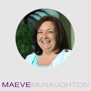 Photo of Maeve McNaughton, Account Executive at Winger Marketing
