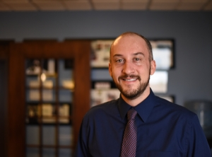 Photo of Jeff Price, Account Executive at Winger Marketing