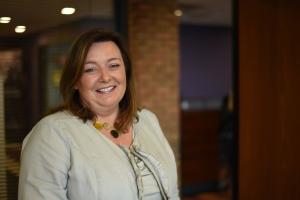 Photo of Maeve McNaughton, Account Executive at Winger Marketing