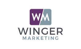 Winger Marketing Logo