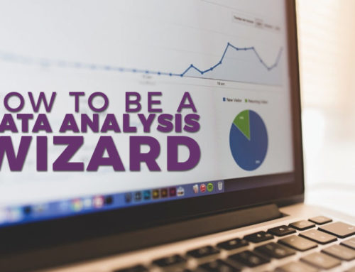 How to Be a Wizard: Data Analysis can seem like alchemy, but it's not so hard to make it work magic for you
